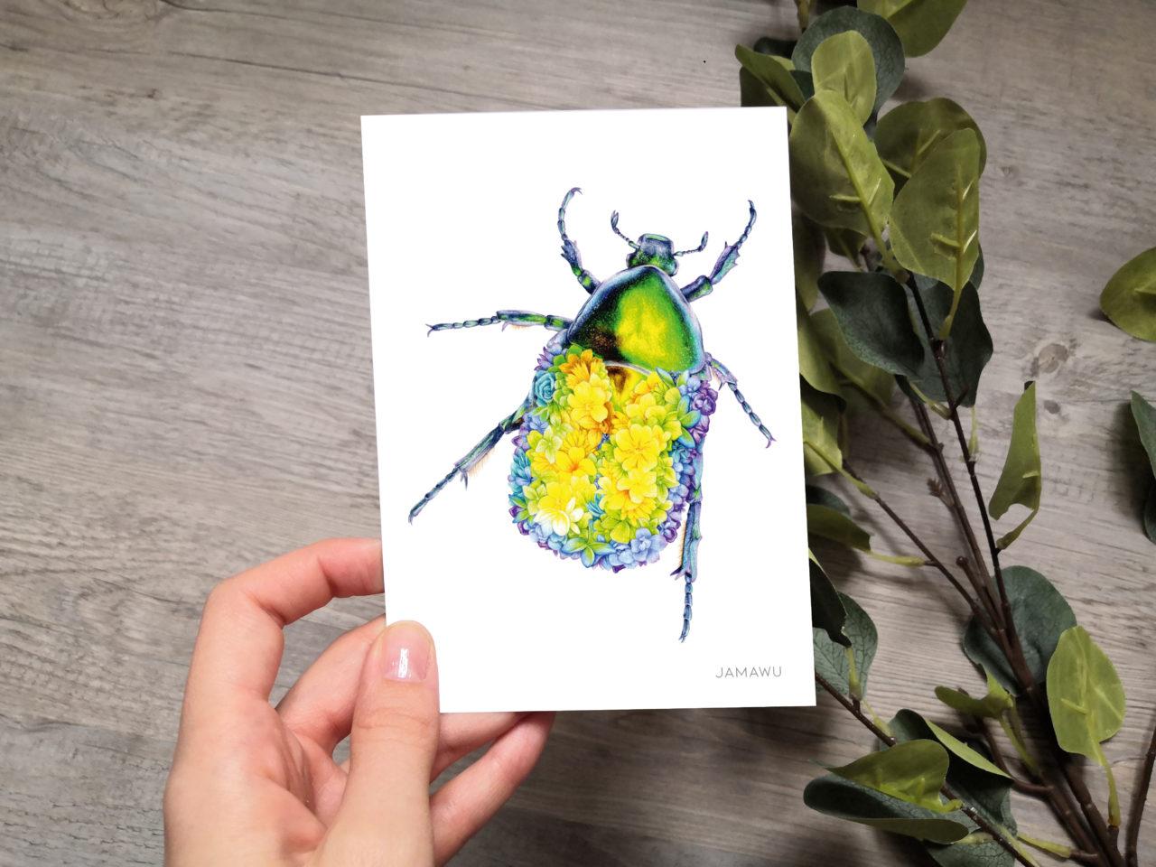 flower bug_1